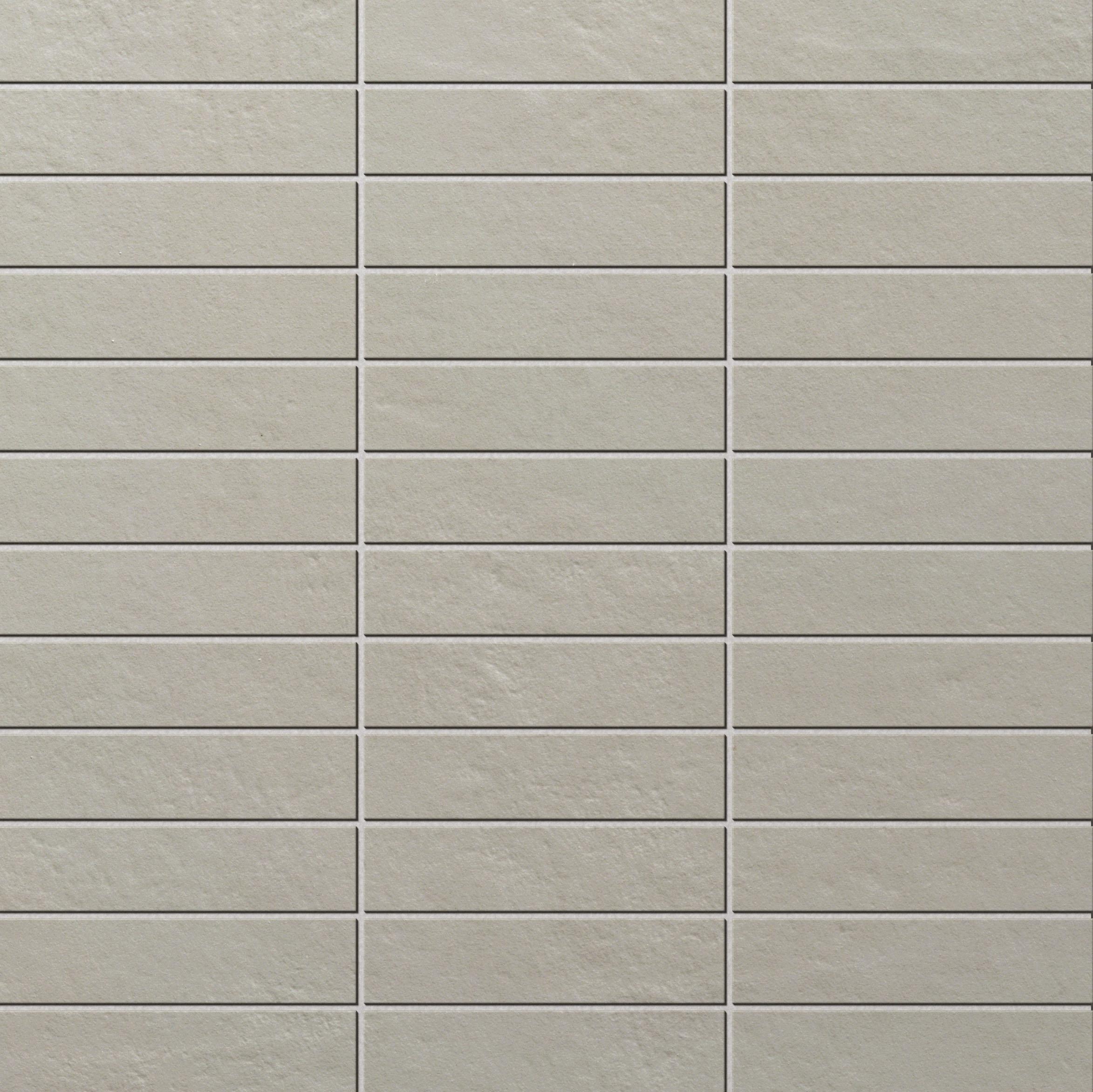 Mosaic Listel Sage