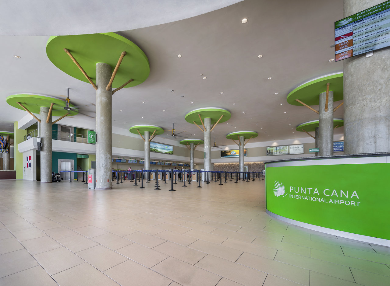 Aeroporto di Punta Cana