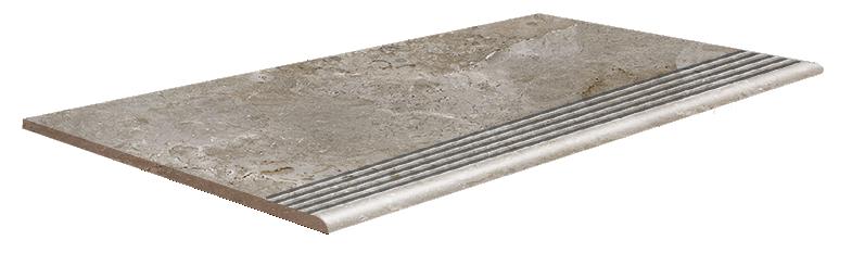 Step Palladium Grey