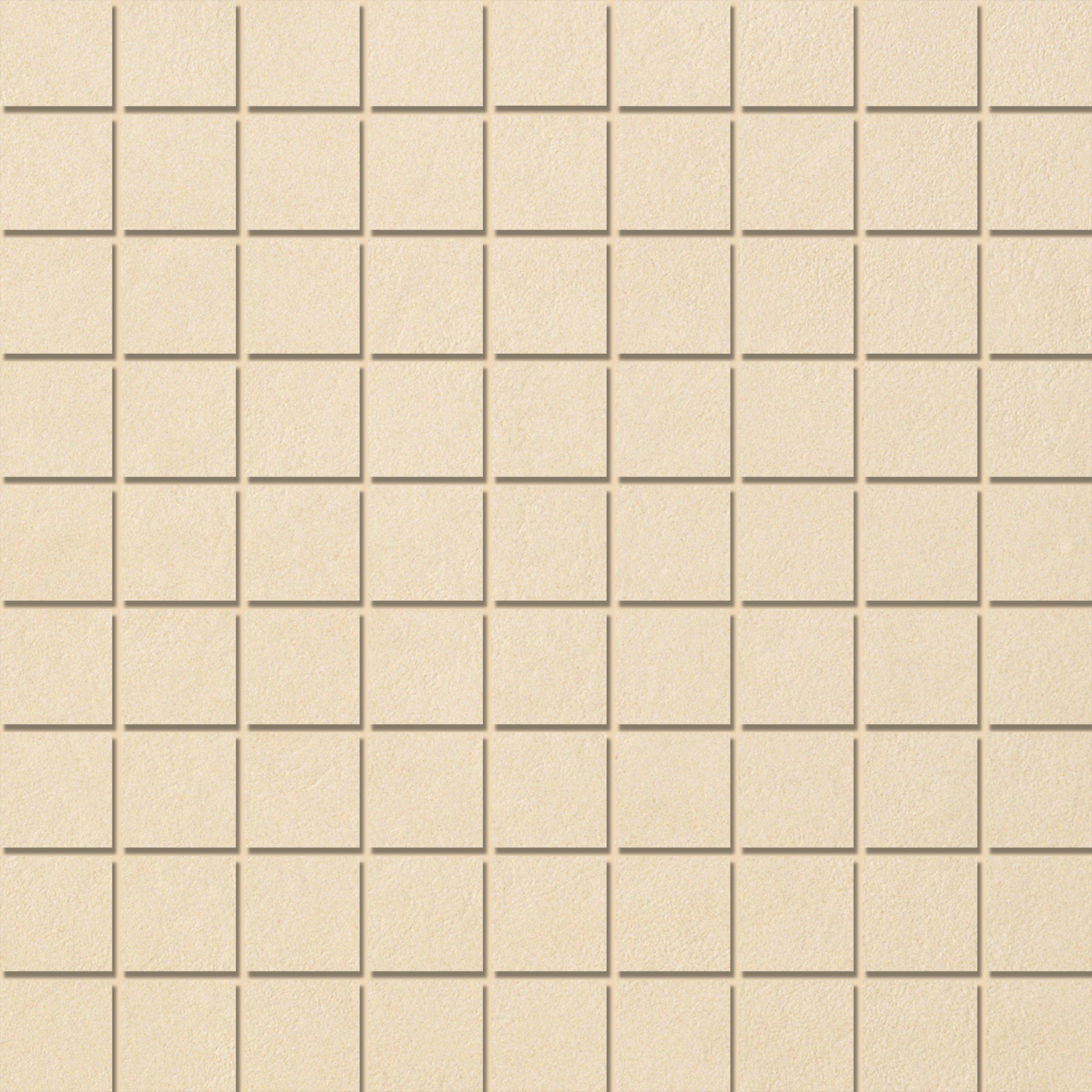 Mosaic 3,1X3,1 Gold Beige