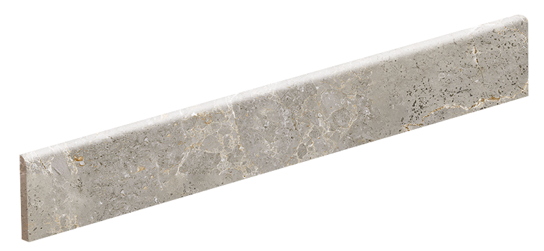 Bullnose Great Palladium Grey