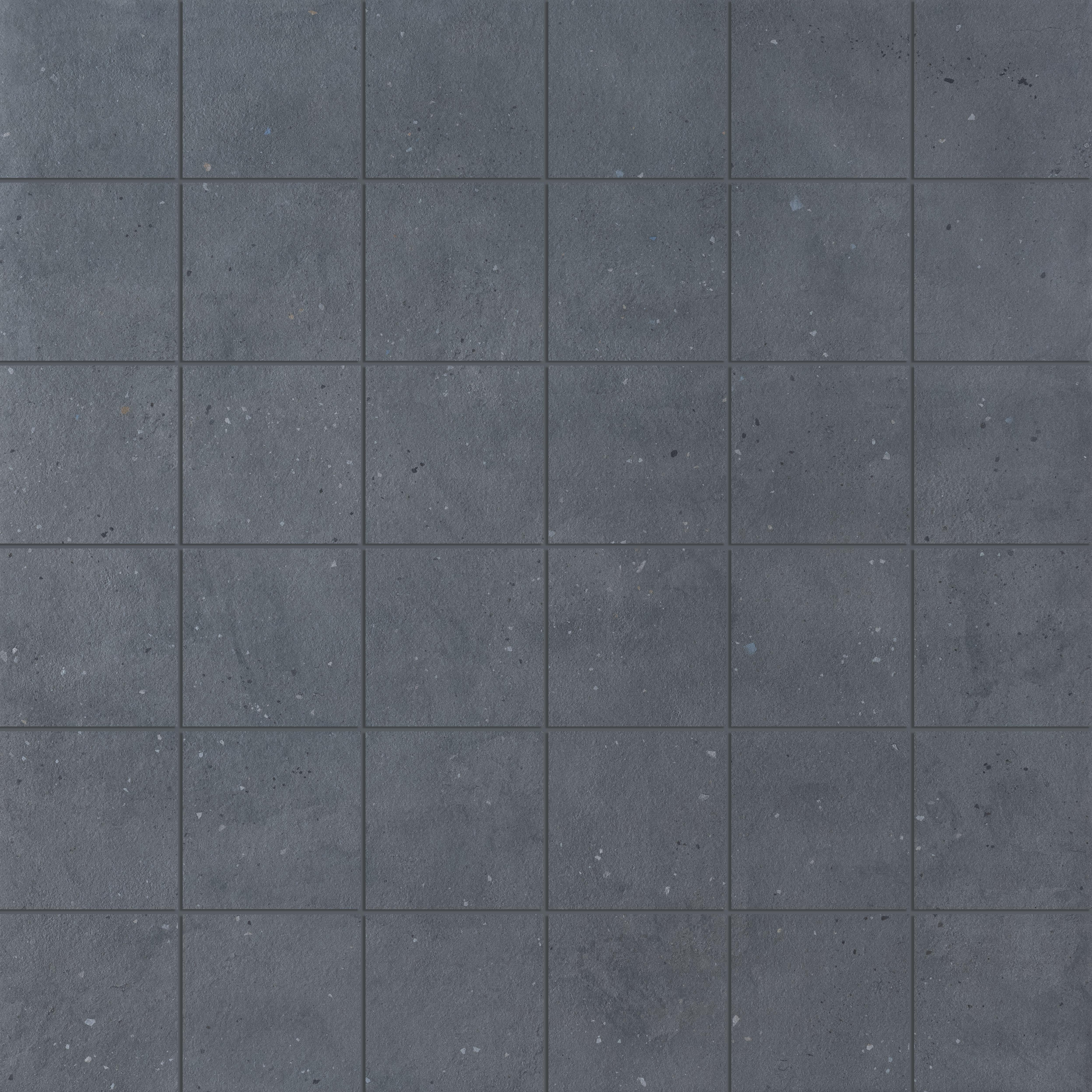 Mosaic 4,7x4,7 Ocean