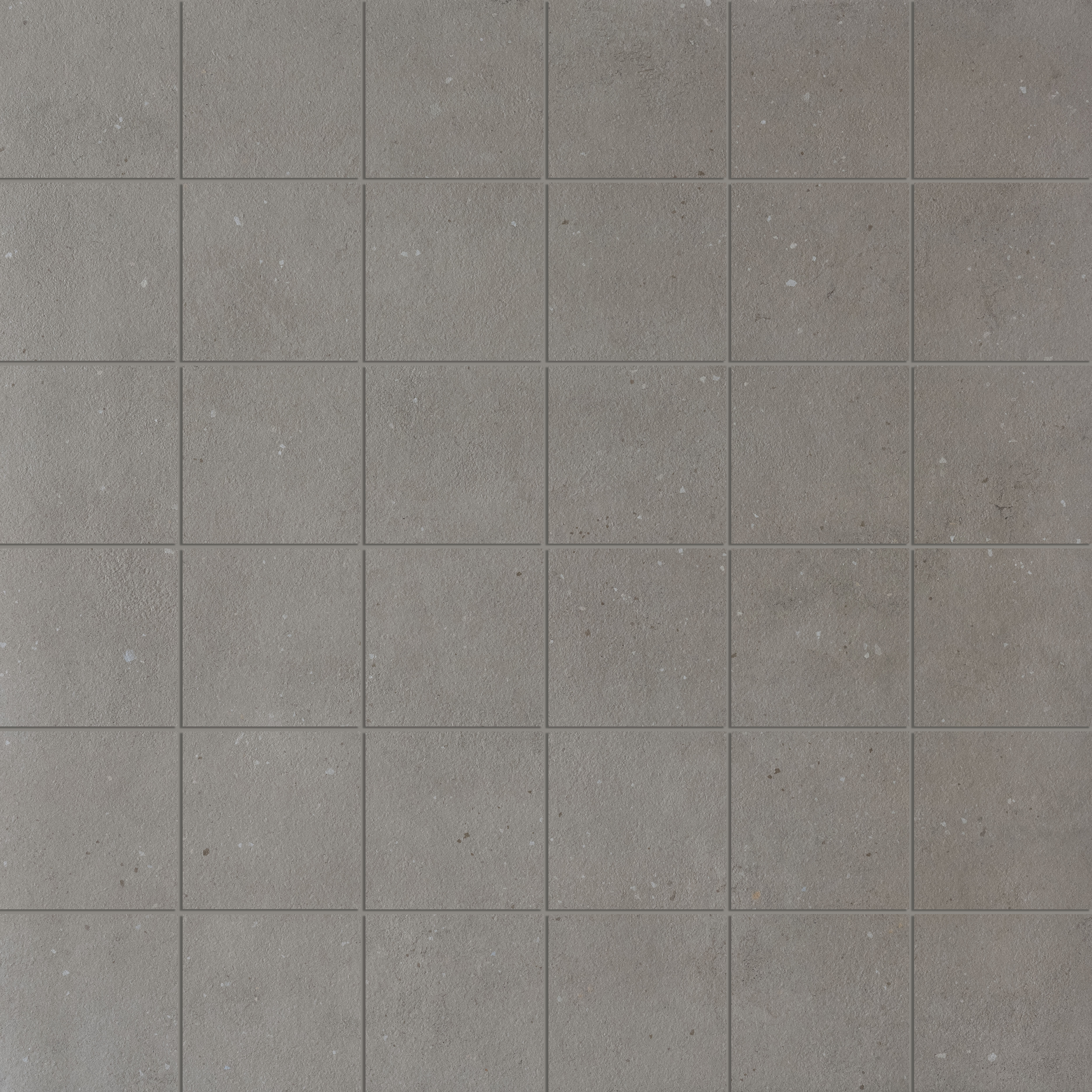 Mosaic 4,7x4,7 Lava