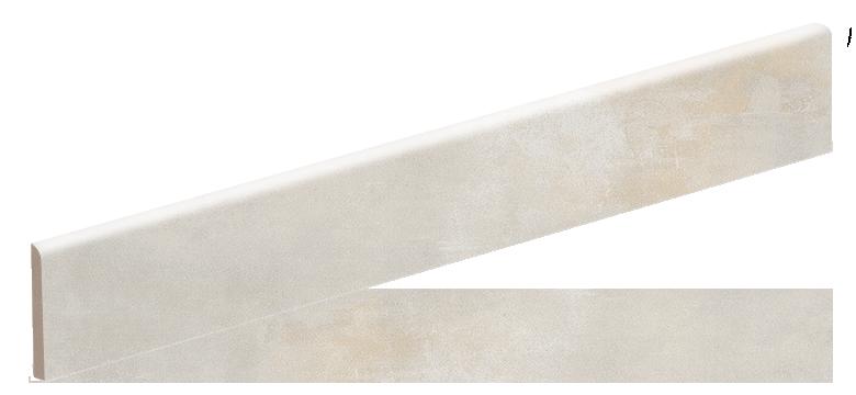 Bullnose Shabby White