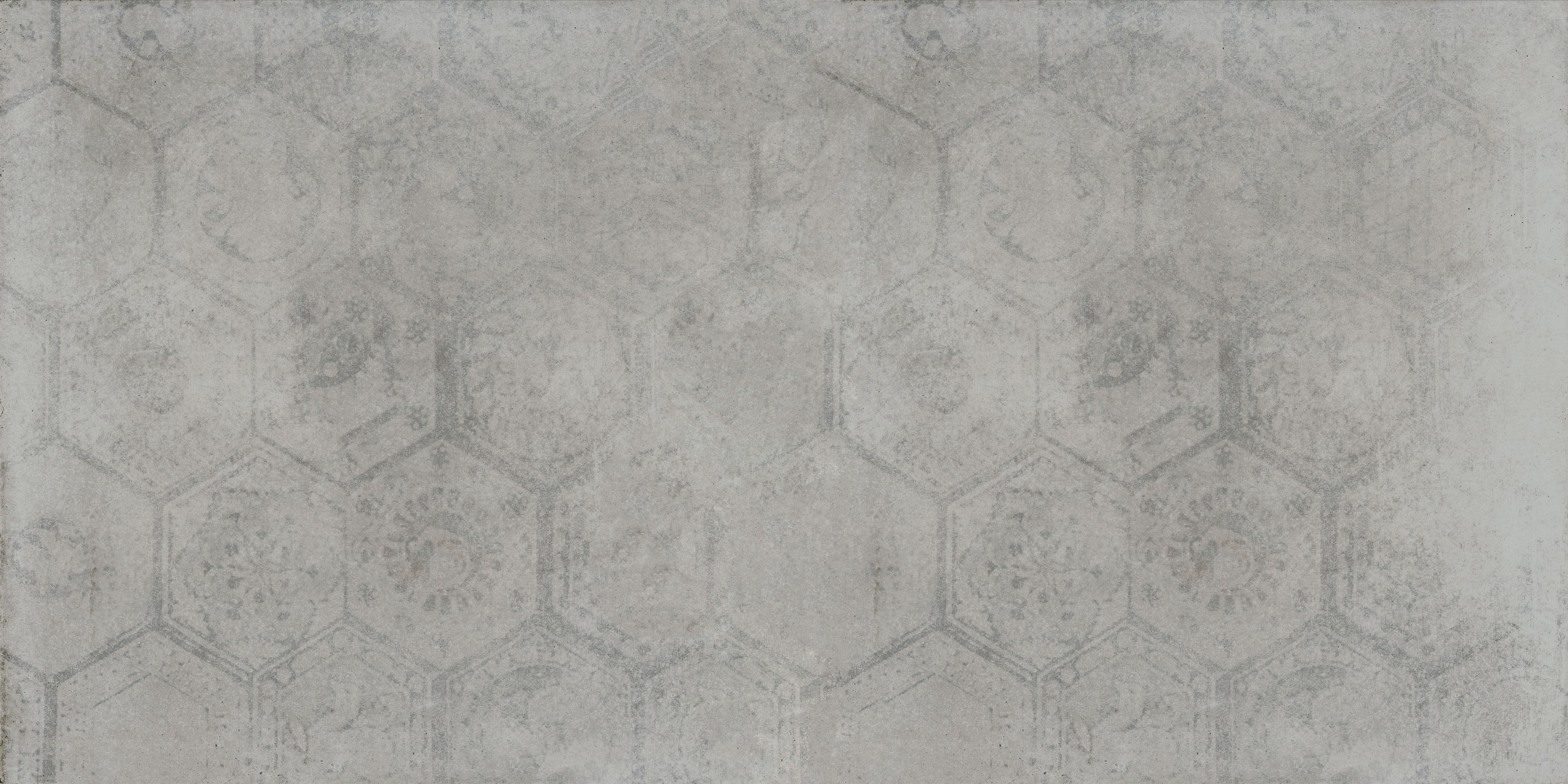 Hexagon Soft Iron