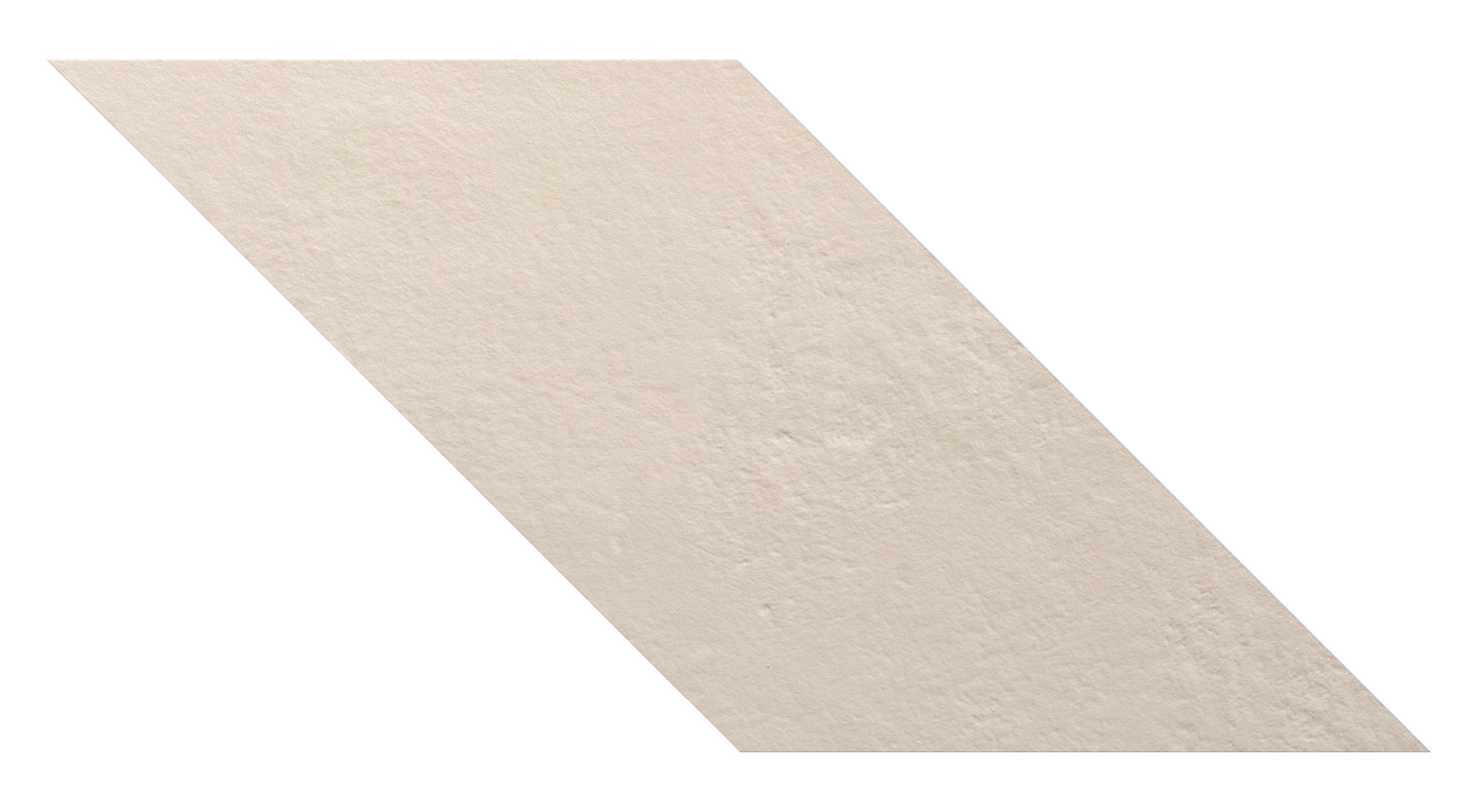 Parallelogram Left Cream