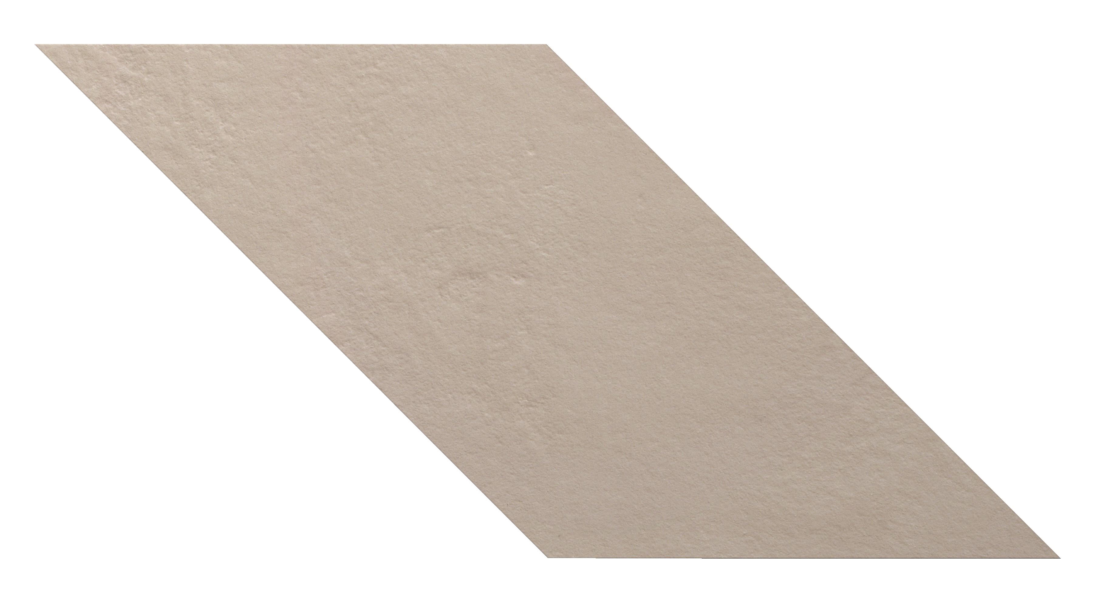 Parallelogram Left Biscuit