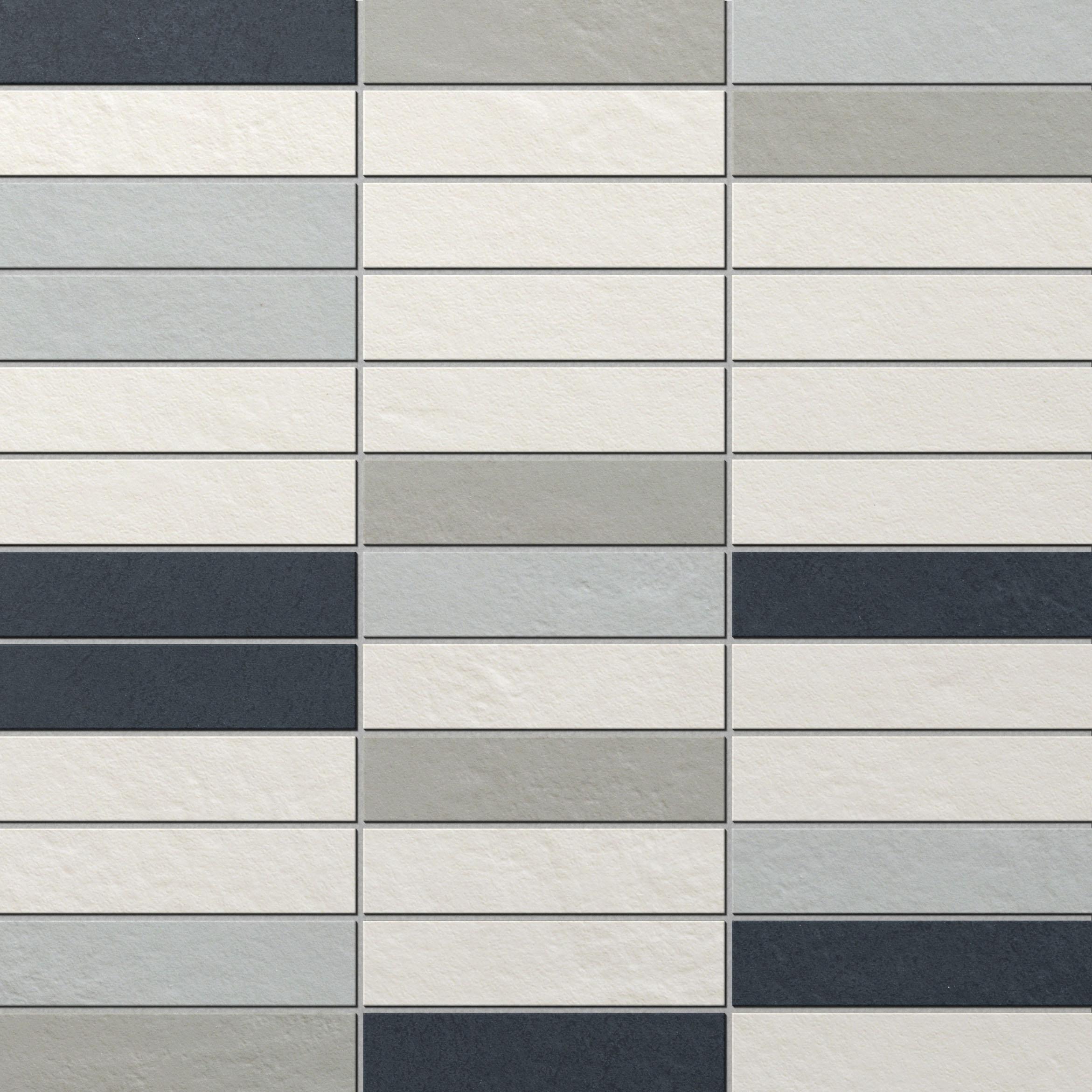 Mosaic Brick Coldmix